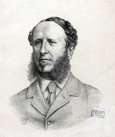 George Fosbery Lyster