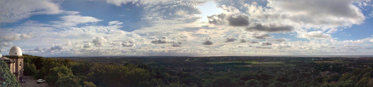 Bidston Observatory in retrospect